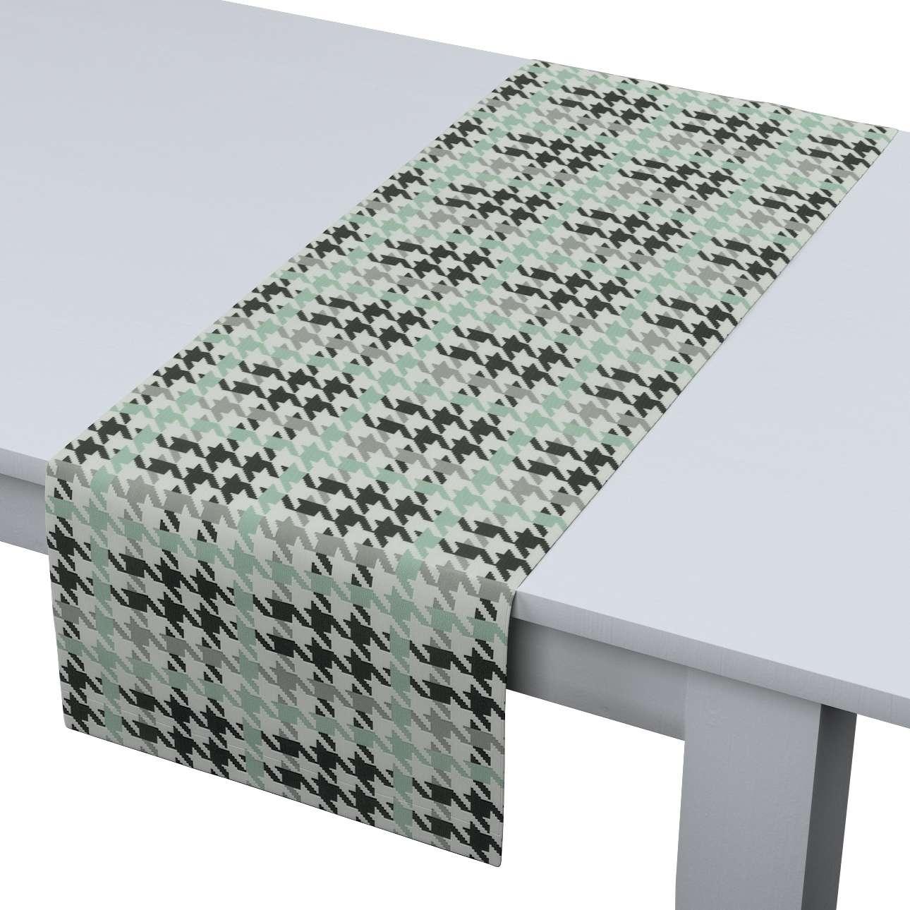 Bieżnik prostokątny 40x130 cm w kolekcji Brooklyn, tkanina: 137-77