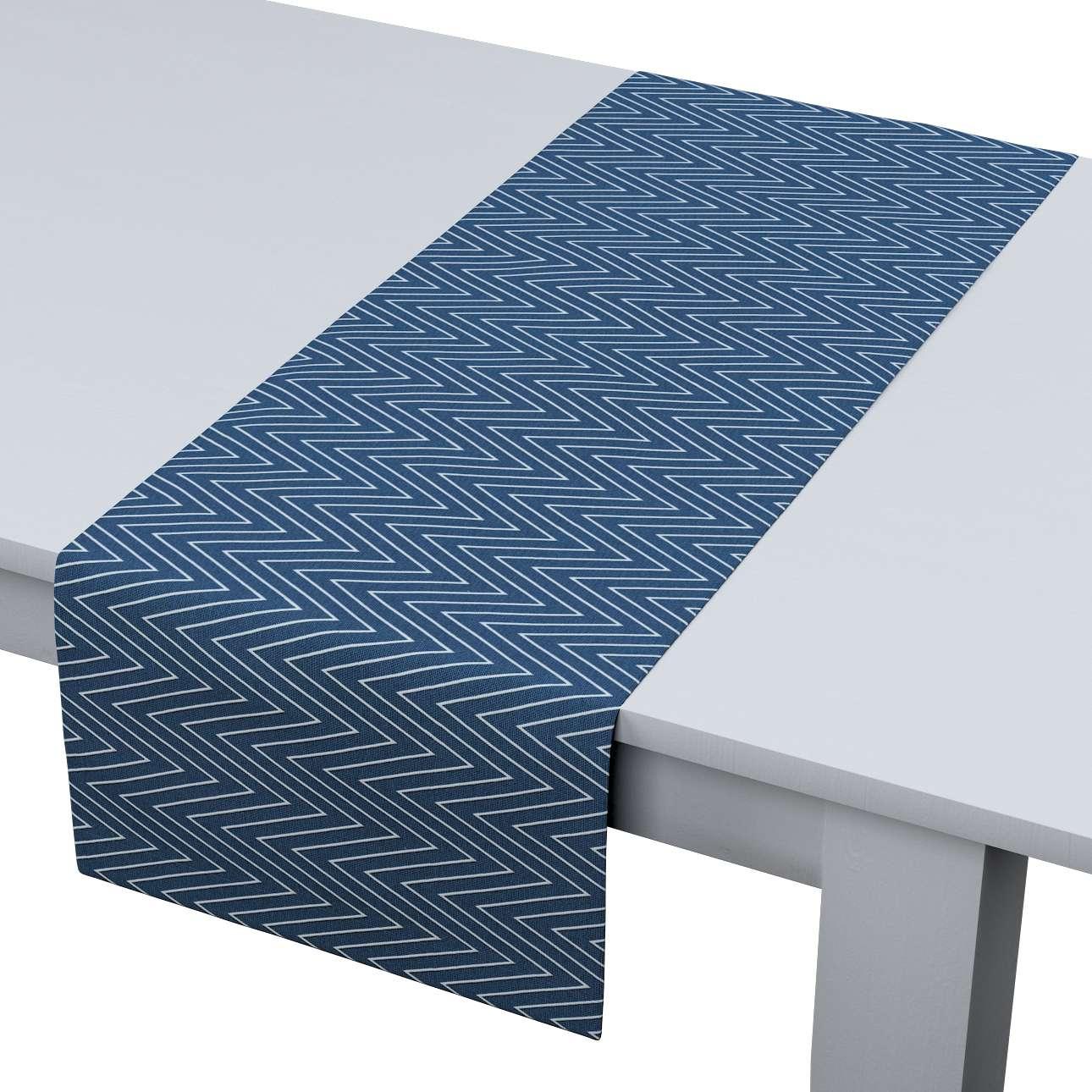 Asztali futó a kollekcióból Brooklyn Lakástextil, Dekoranyag: 137-88