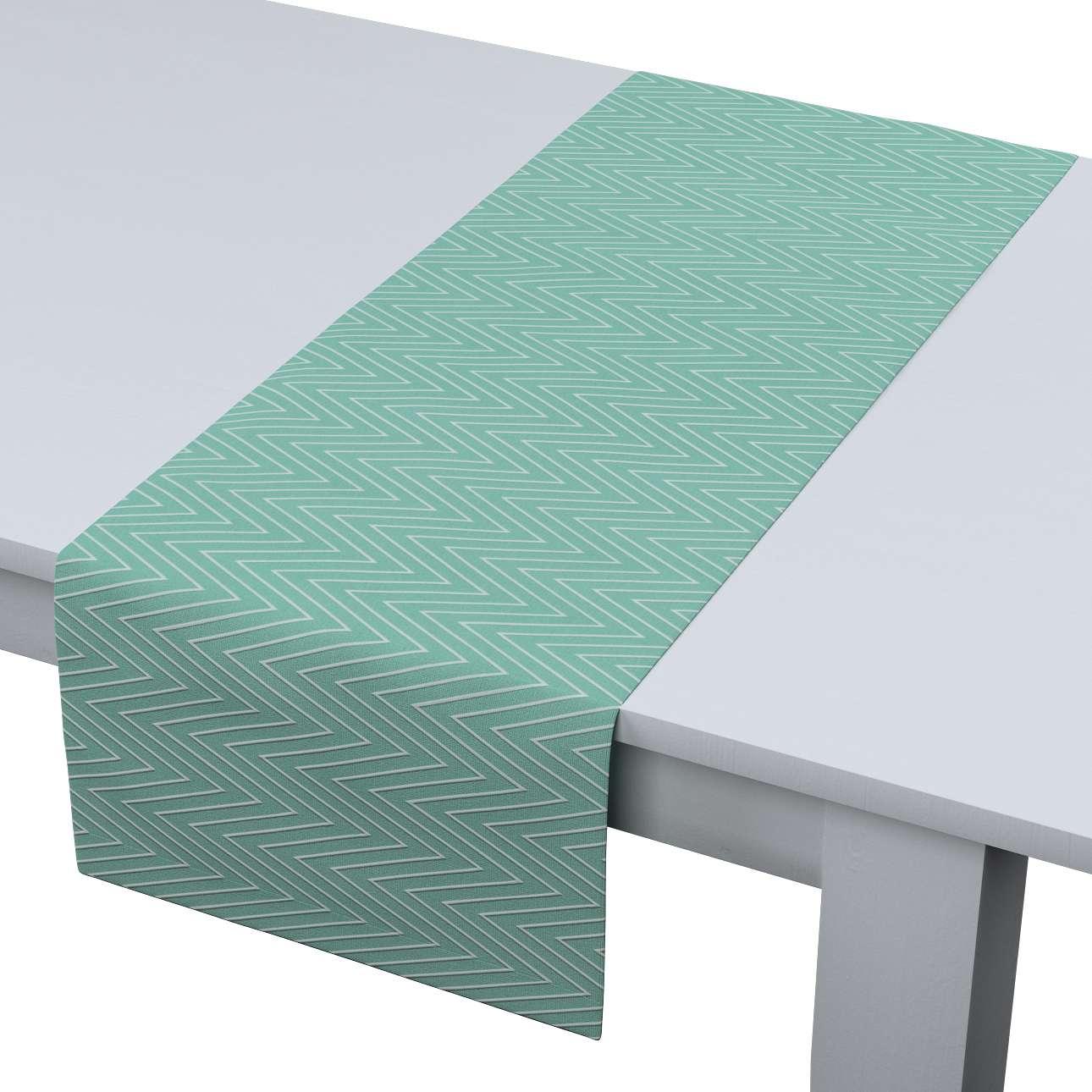 Asztali futó a kollekcióból Brooklyn Lakástextil, Dekoranyag: 137-90
