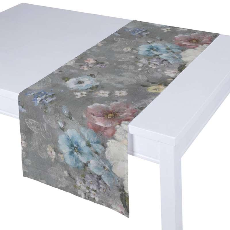 Štóla na stôl V kolekcii Monet, tkanina: 137-81