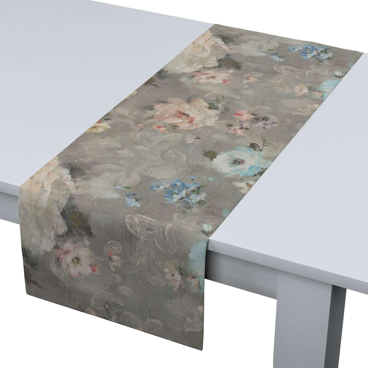 Bieżnik prostokątny w kolekcji Monet, tkanina: 137-81