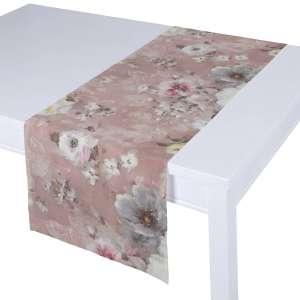 Bieżnik prostokątny 40x130 cm w kolekcji Monet, tkanina: 137-83
