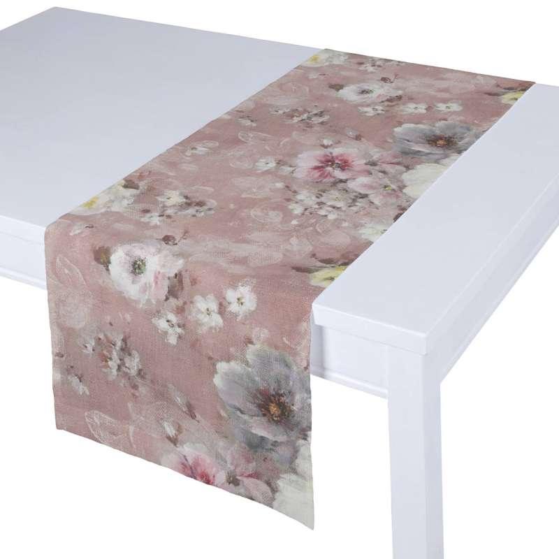 Bieżnik prostokątny w kolekcji Monet, tkanina: 137-83