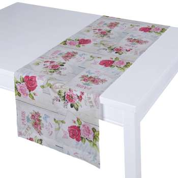 Table runner in collection Ashley, fabric: 140-19