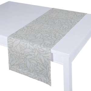 Rechteckiger Tischläufer 40 x 130 cm von der Kollektion Venice, Stoff: 140-50