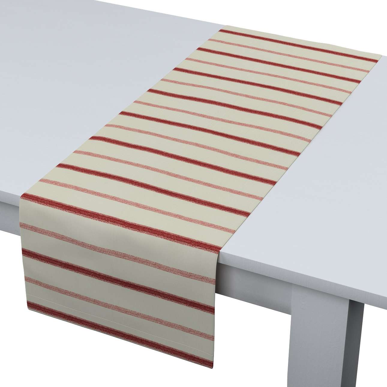 Table runner in collection Avinon, fabric: 129-15