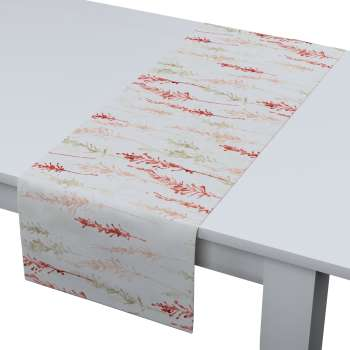 Table runner in collection Acapulco, fabric: 141-37