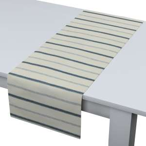 Table runner 40 x 130 cm (16 x 51 inch) in collection Avinon, fabric: 129-66