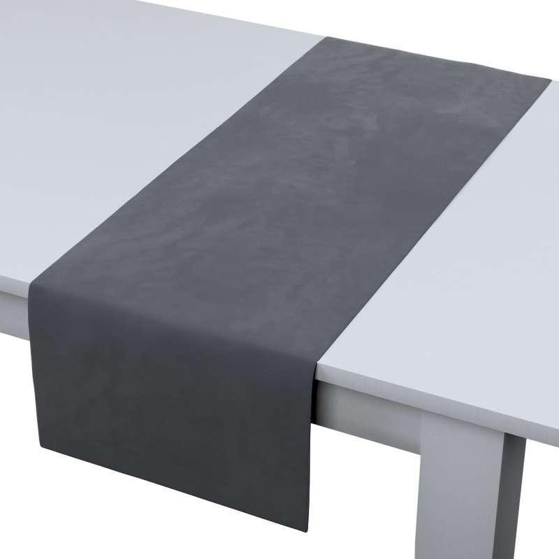 Bieżnik prostokątny w kolekcji Velvet, tkanina: 704-12