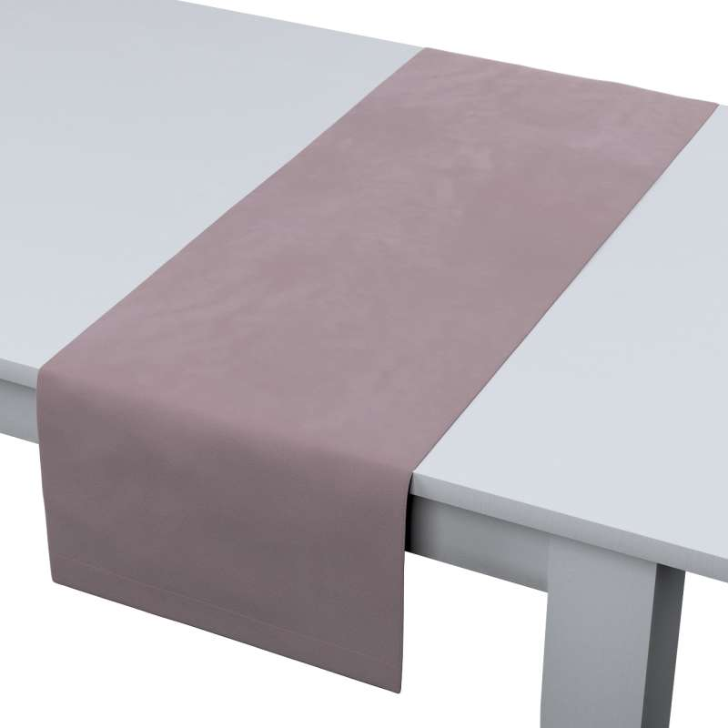 Štóla na stôl V kolekcii Velvet, tkanina: 704-14