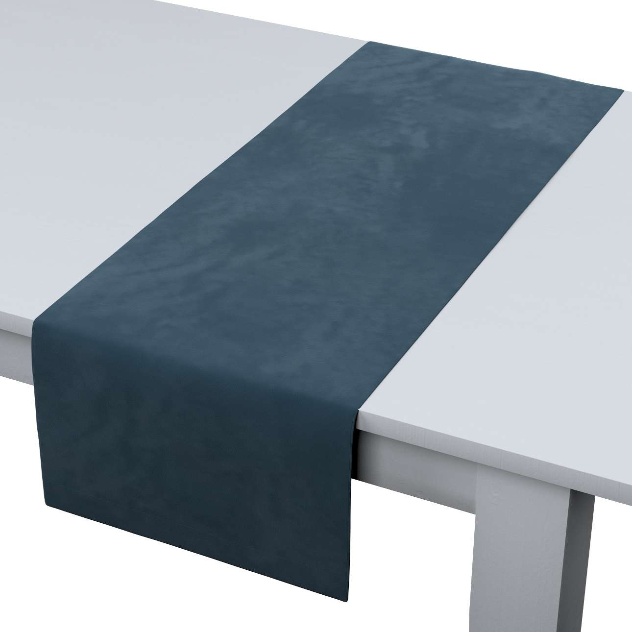 Bieżnik prostokątny w kolekcji Velvet, tkanina: 704-16