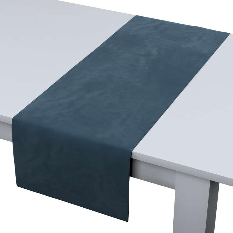 Štóla na stôl V kolekcii Velvet, tkanina: 704-16