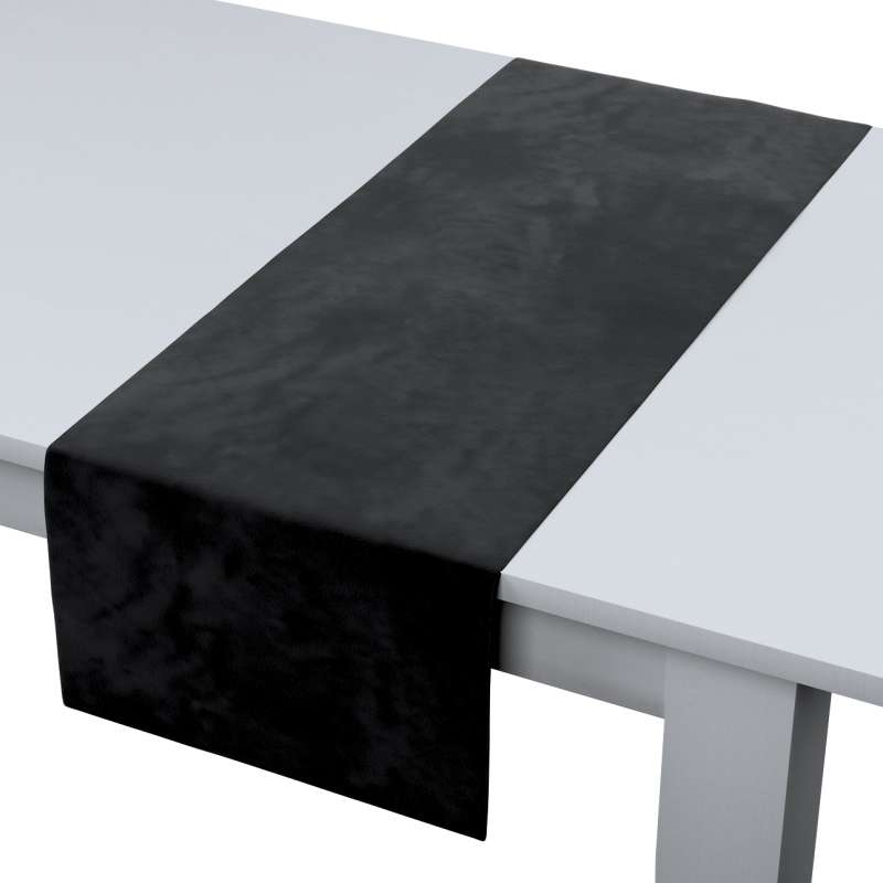 Štóla na stôl V kolekcii Velvet, tkanina: 704-17