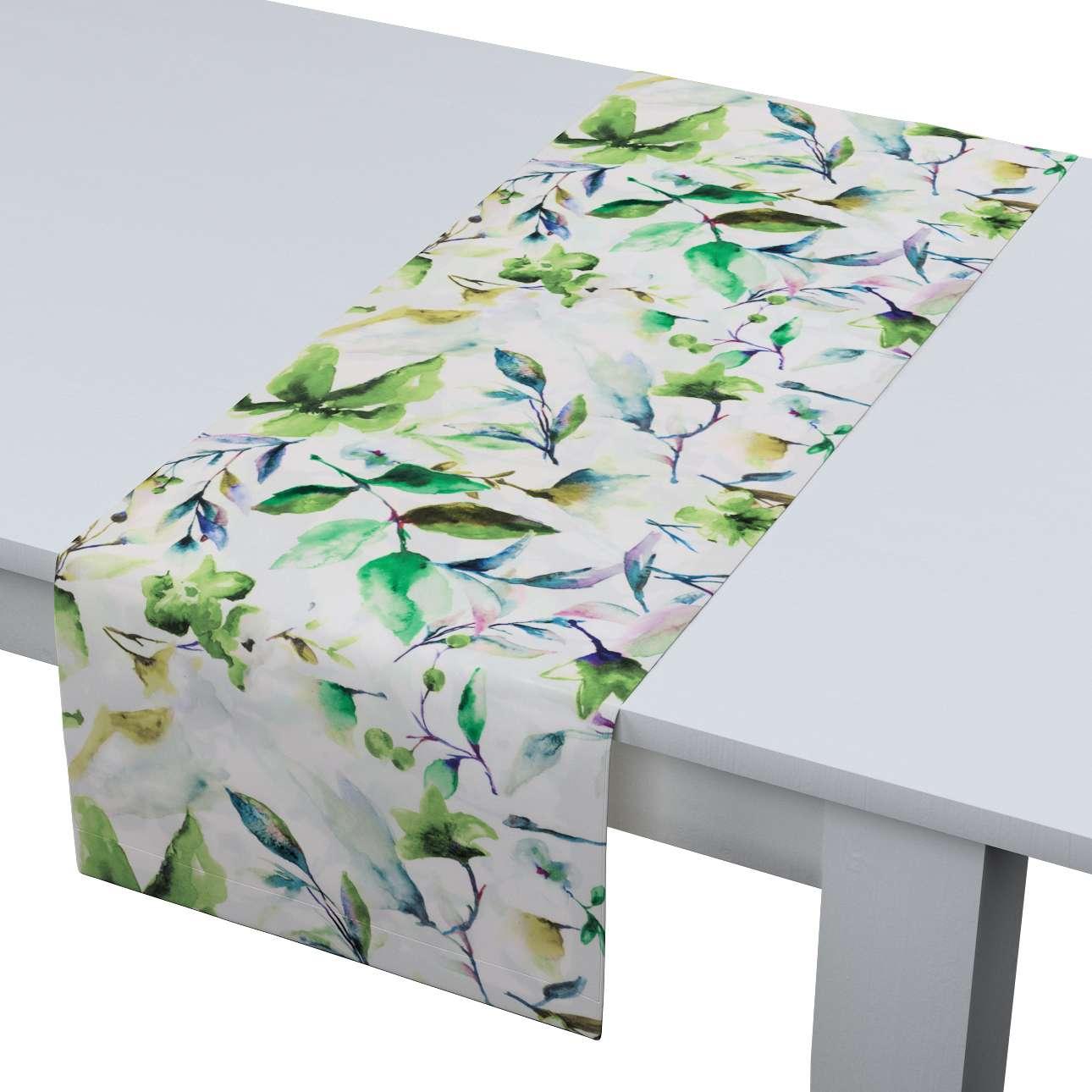 Bieżnik prostokątny w kolekcji Velvet, tkanina: 704-20