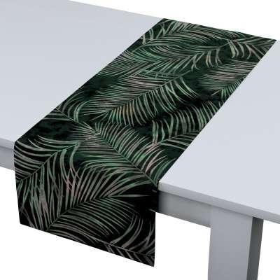 Bieżnik prostokątny w kolekcji Velvet, tkanina: 704-21