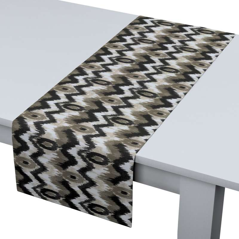 Table runner in collection Modern, fabric: 141-88