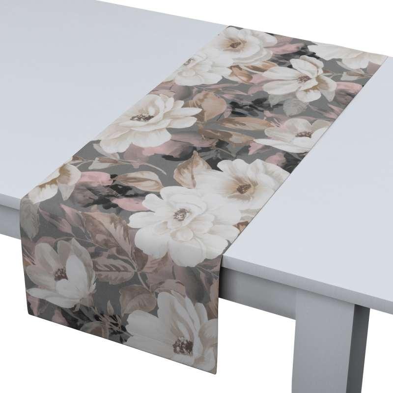 Bieżnik prostokątny w kolekcji Gardenia, tkanina: 142-13