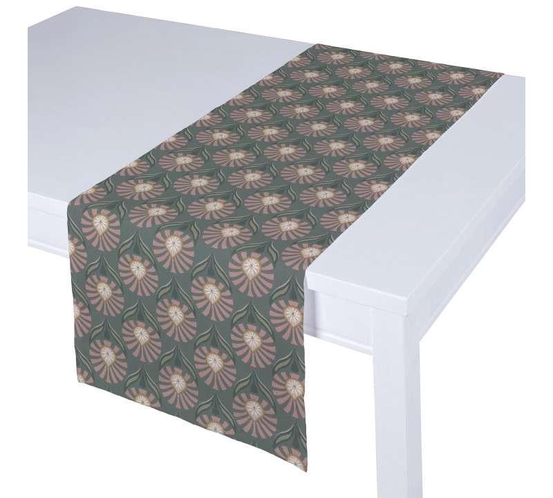 Štóla na stôl V kolekcii Gardenia, tkanina: 142-17