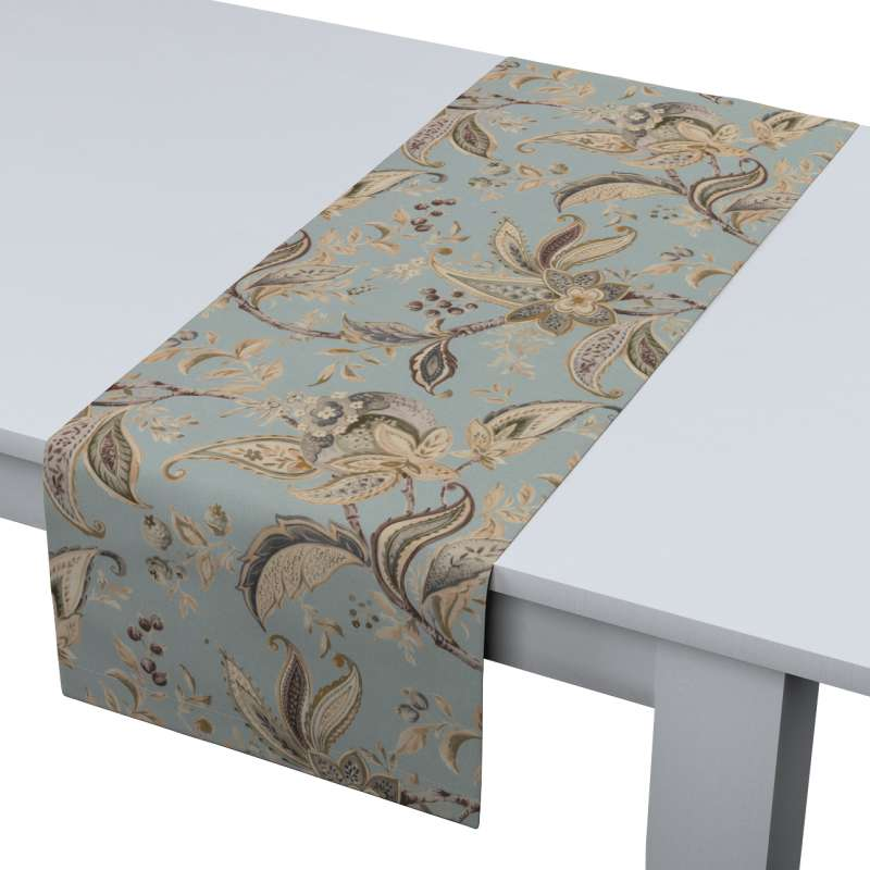 Bieżnik prostokątny w kolekcji Gardenia, tkanina: 142-18