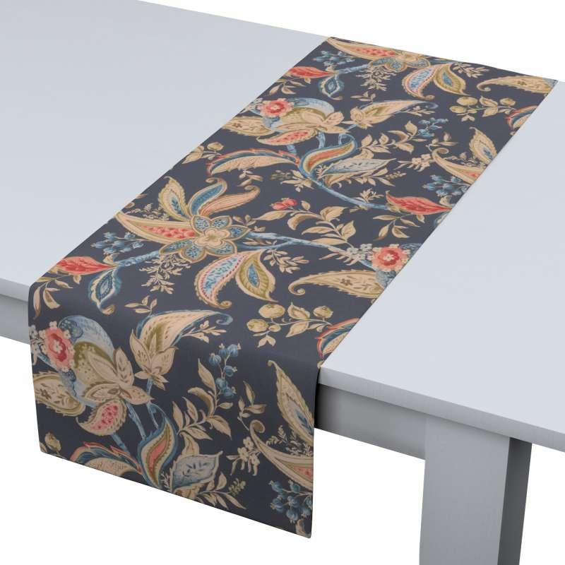 Bieżnik prostokątny w kolekcji Gardenia, tkanina: 142-19