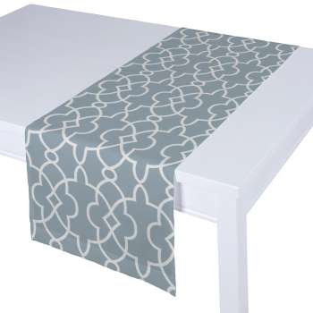 Table runner in collection Gardenia, fabric: 142-22
