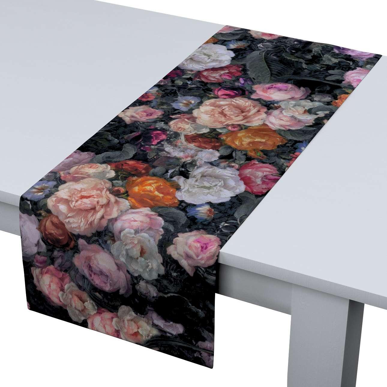 Štóla na stôl V kolekcii Gardenia, tkanina: 161-02