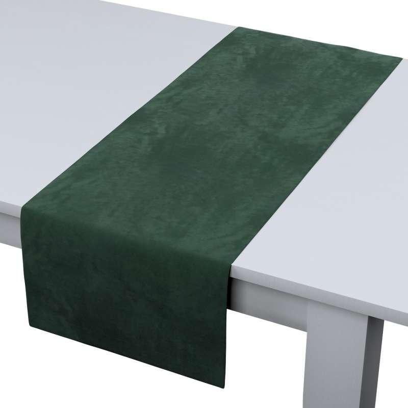 Bieżnik prostokątny w kolekcji Velvet, tkanina: 704-25
