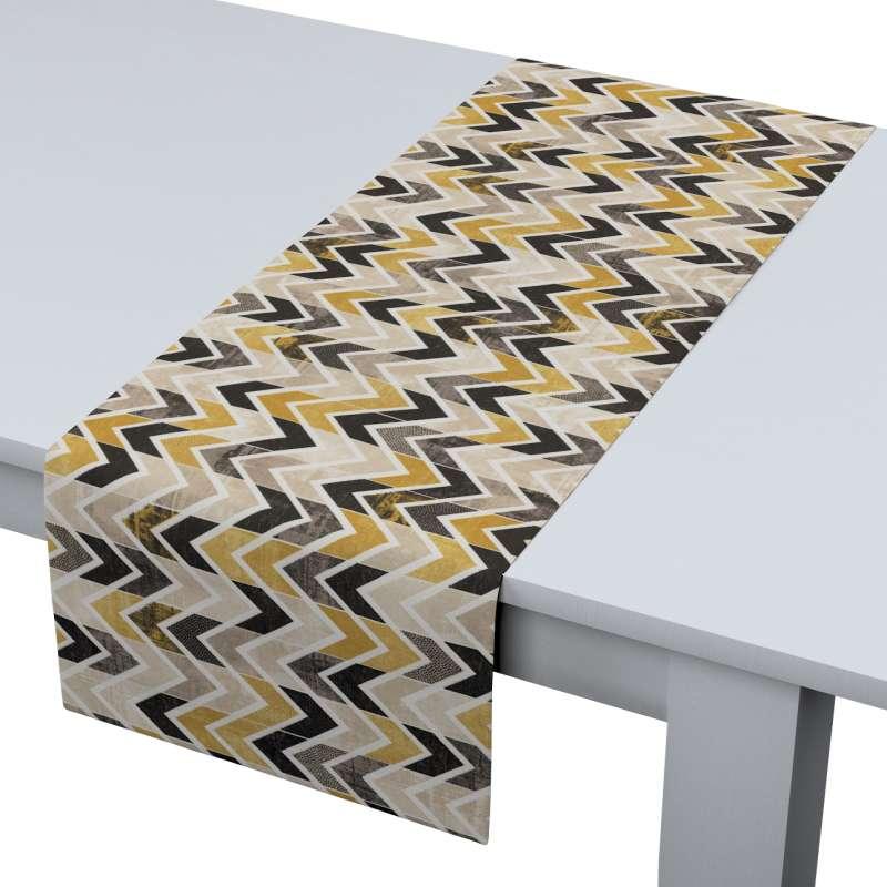 Bieżnik prostokątny w kolekcji Modern, tkanina: 142-79