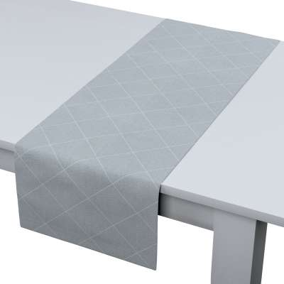 Table runner 142-57 silver grey Collection Venice