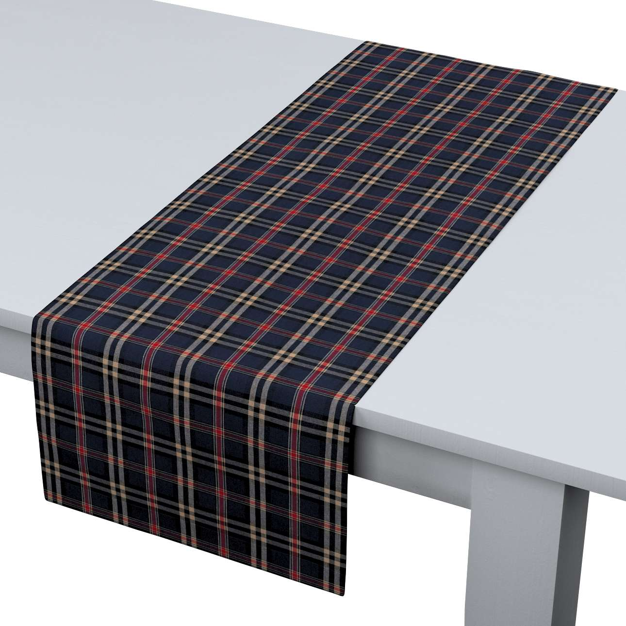 Štóla na stôl V kolekcii Bristol, tkanina: 142-68