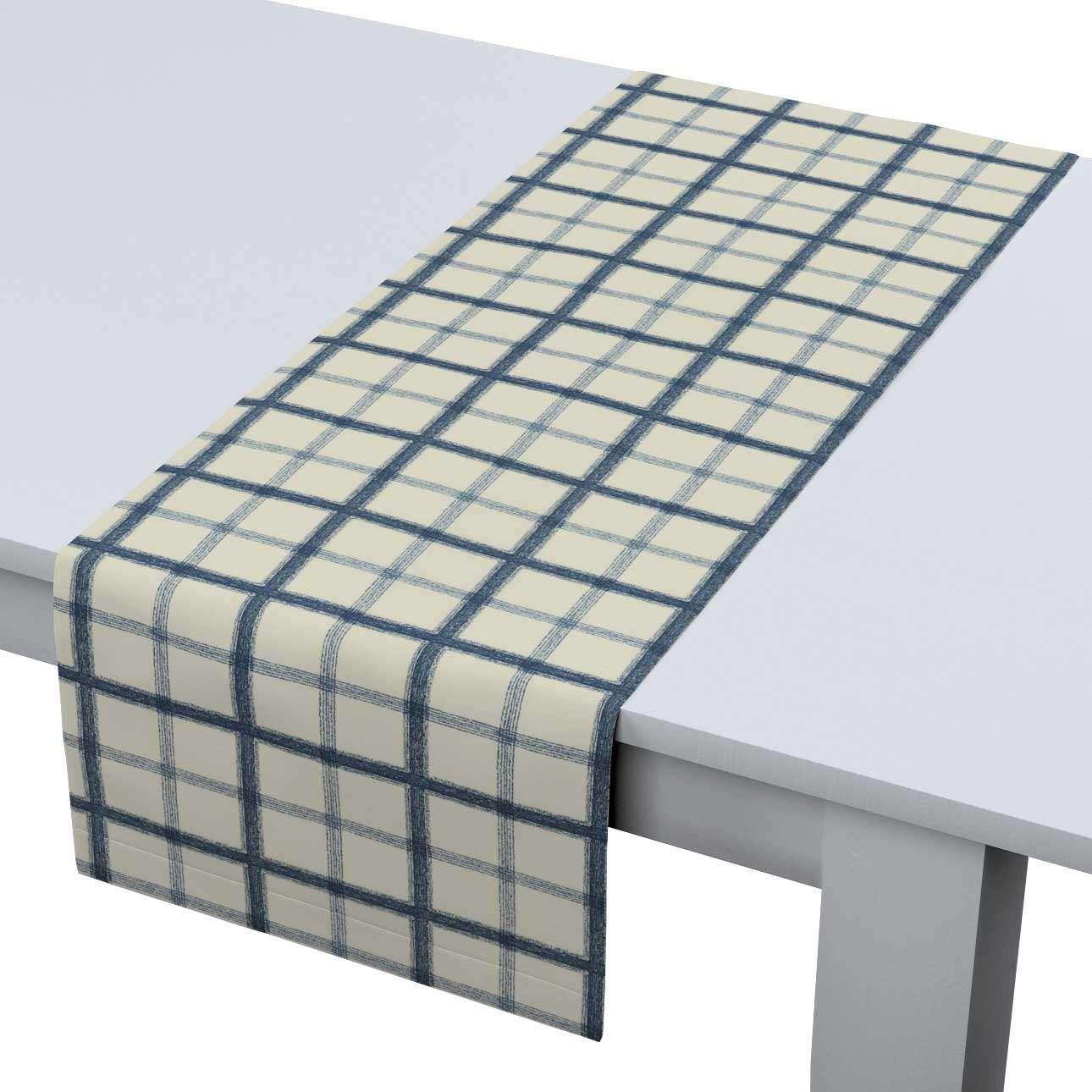 Bieżnik prostokątny 40x130 cm w kolekcji Avinon, tkanina: 131-66
