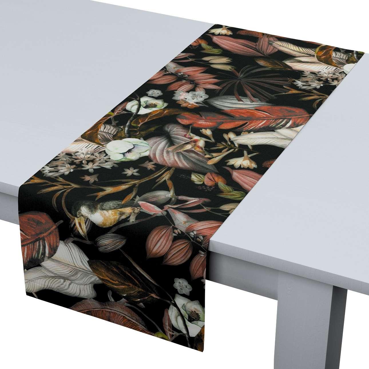Bieżnik prostokątny w kolekcji Abigail, tkanina: 143-10