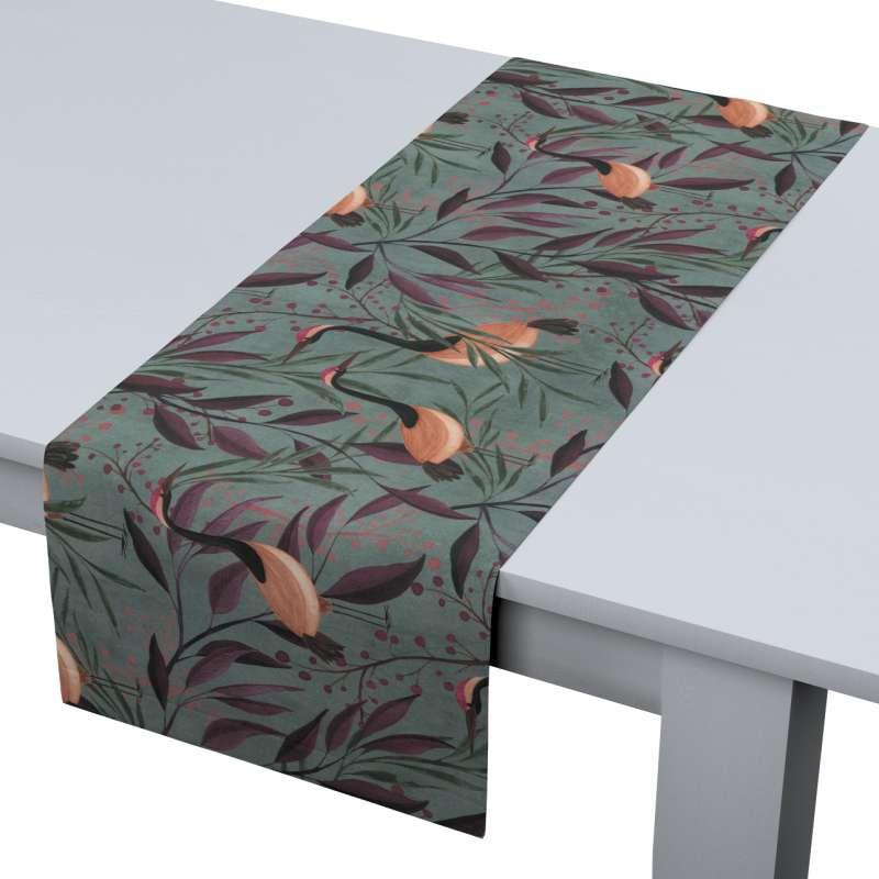 Štóla na stôl V kolekcii Abigail, tkanina: 143-11