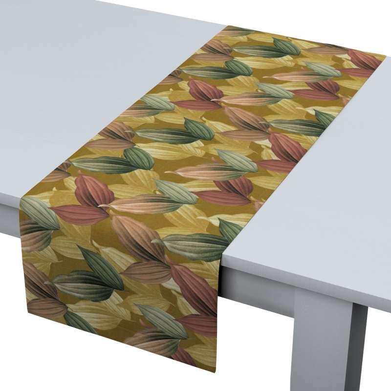 Štóla na stôl V kolekcii Abigail, tkanina: 143-22