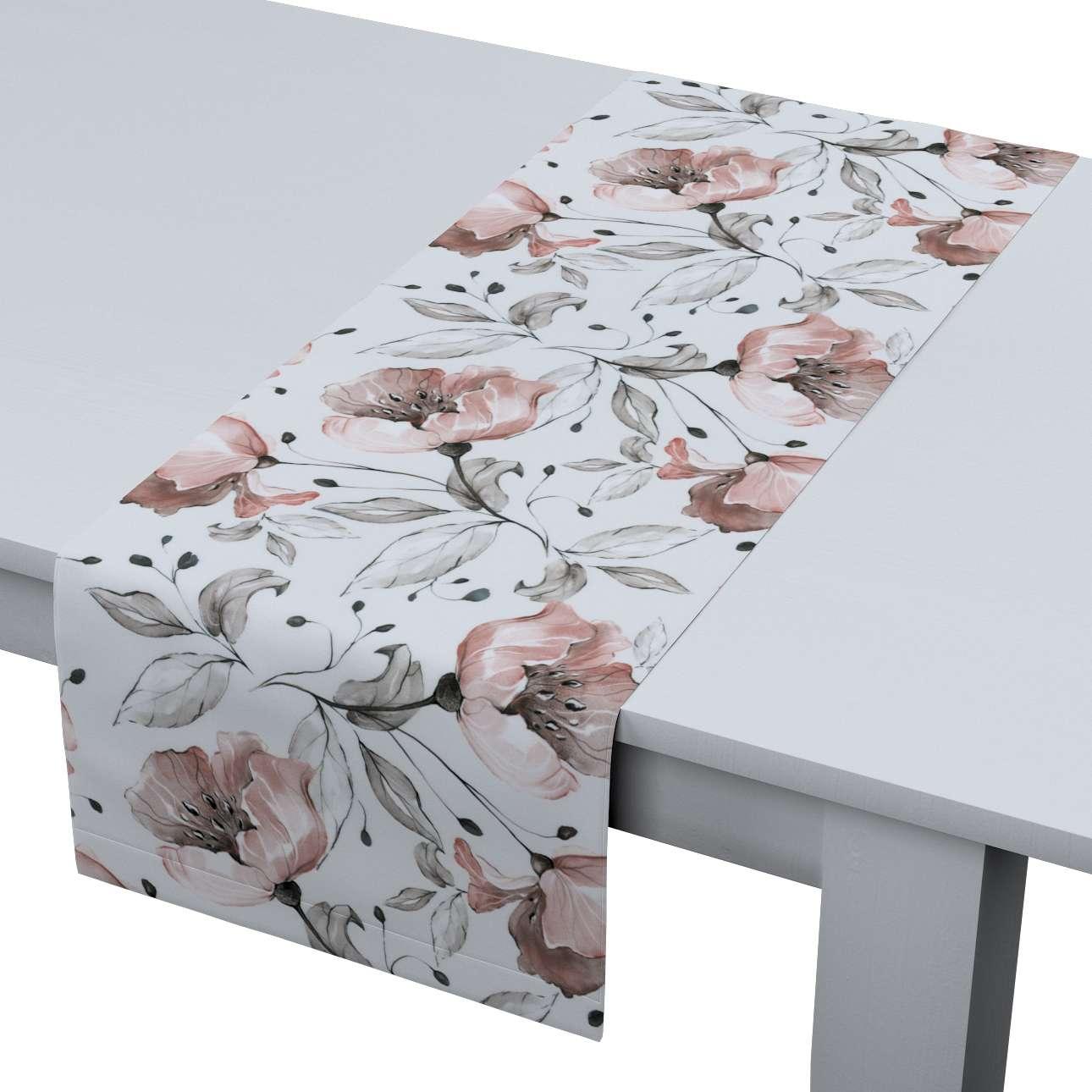 Bieżnik prostokątny w kolekcji Velvet, tkanina: 704-50