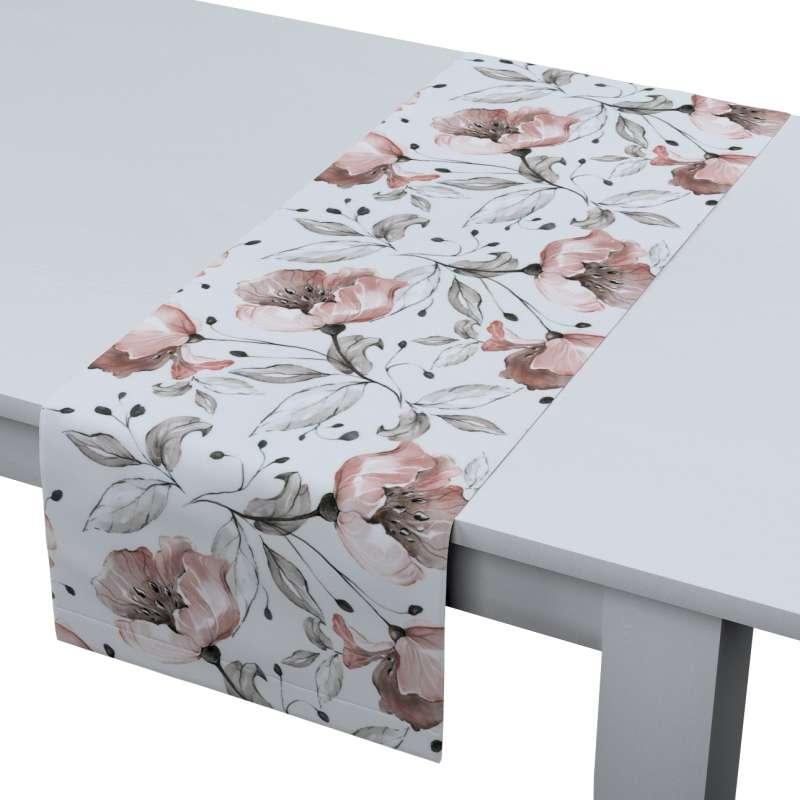 Štóla na stôl V kolekcii Velvet, tkanina: 704-50