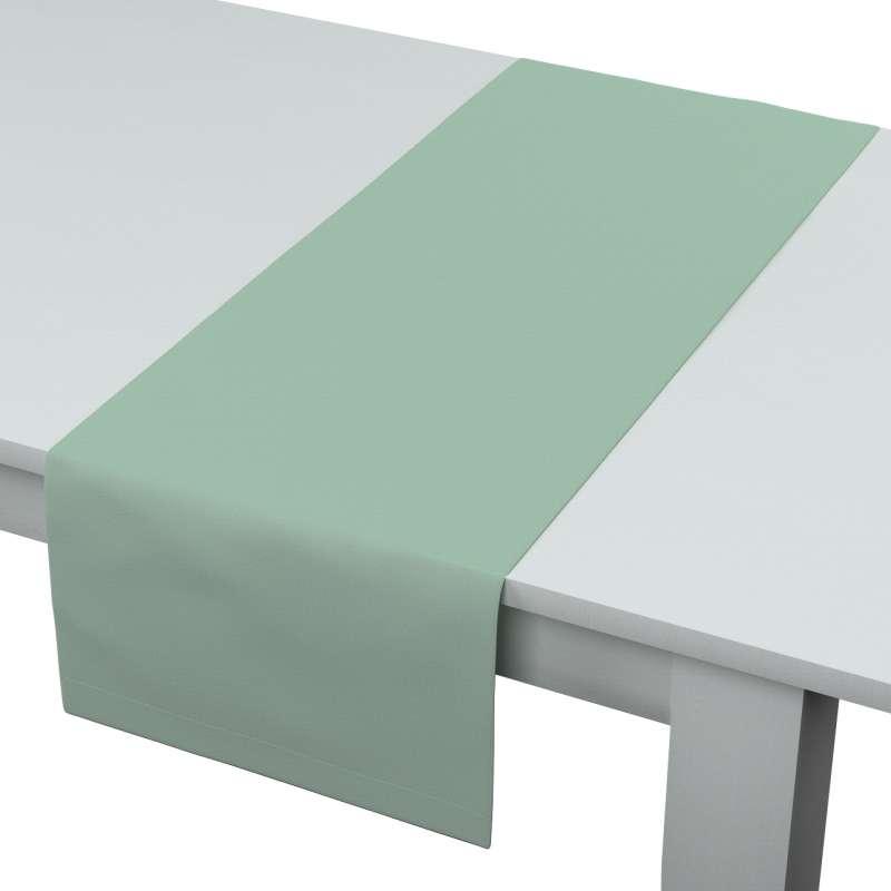 Rechteckiger Tischläufer von der Kollektion Loneta, Stoff: 133-61
