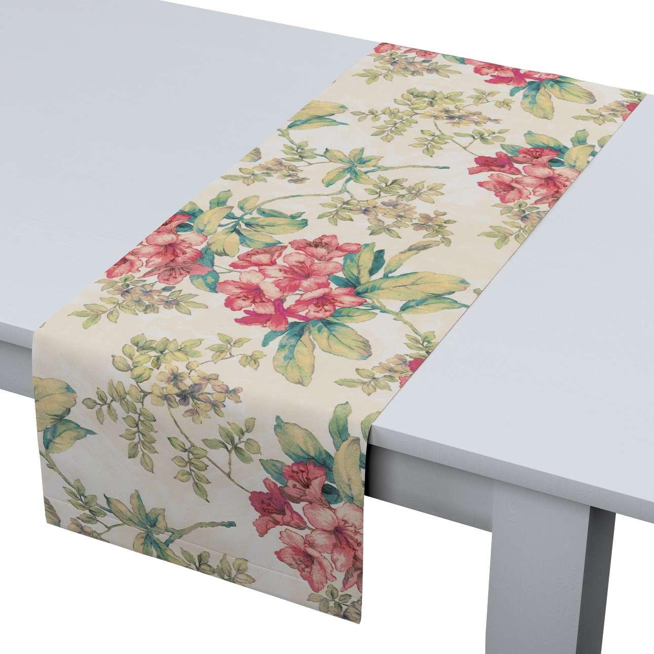 Bieżnik prostokątny w kolekcji Londres, tkanina: 143-40