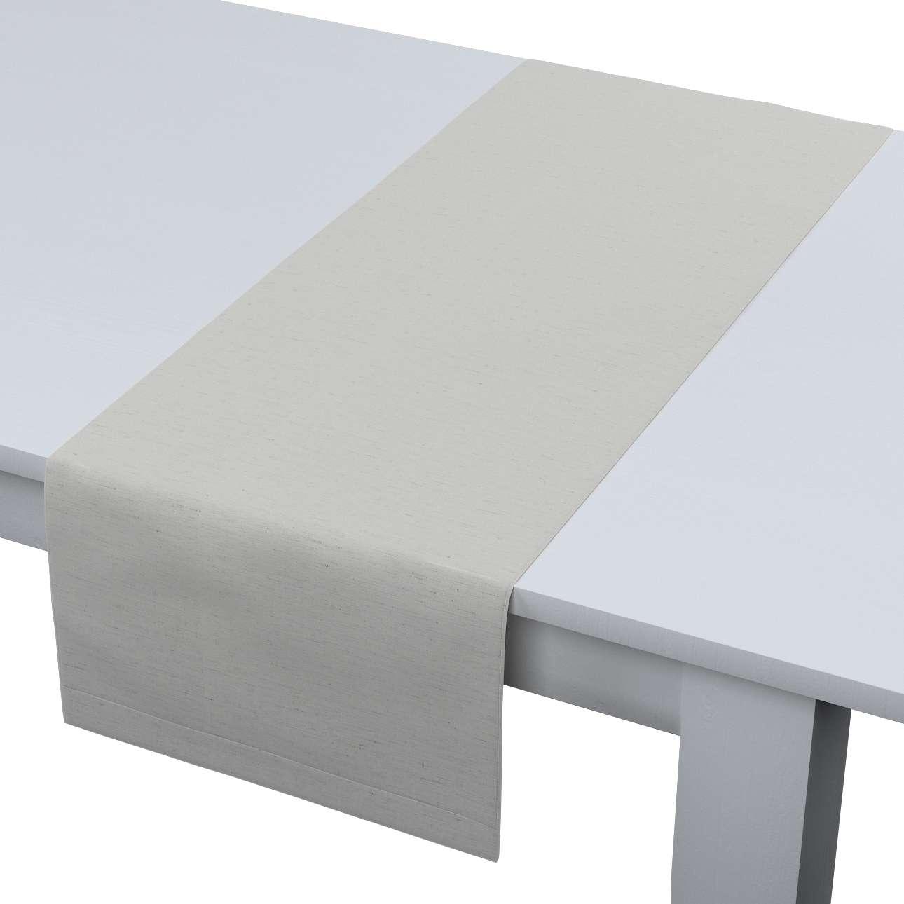Bieżnik prostokątny w kolekcji Linen, tkanina: 159-06