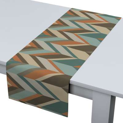Stalo takeliai 143-62 geometriniai raštai Kolekcija Vintage