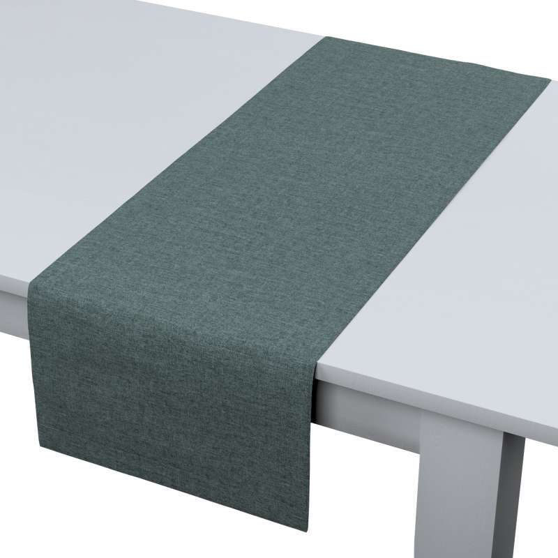 Table runner in collection City, fabric: 704-85