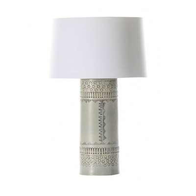 Tafellamp Anza 56cm Lampen - Dekoria.nl