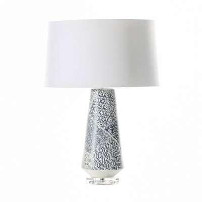 Lampa stołowa Blue Sapporo wys. 63cm