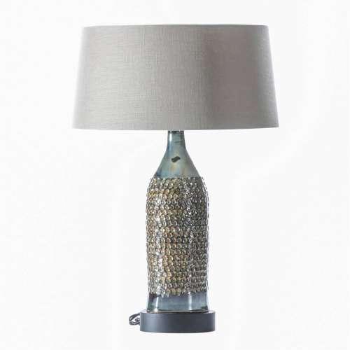 Lampa Royal Green výška 67cm