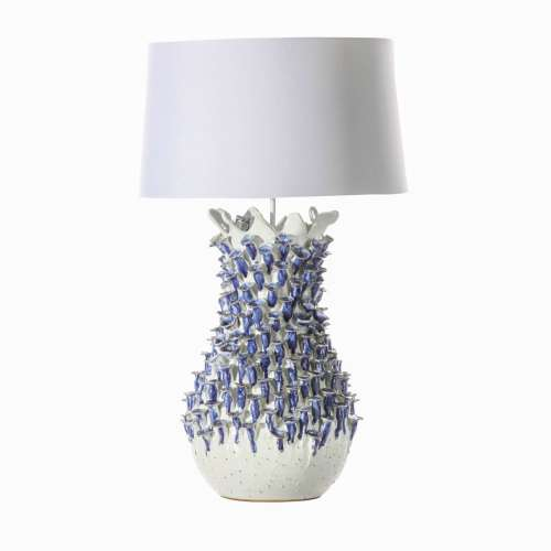 Lampa Fleur  De Lys výška 80cm