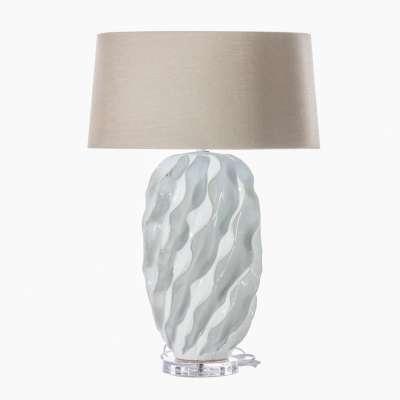 Tafellamp Opulence 66cm Lampen - Dekoria.nl