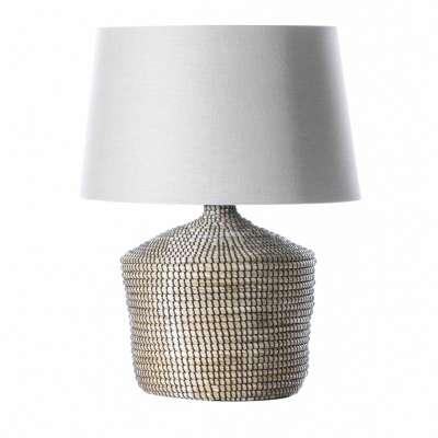 Tafellamp Coastal Brown