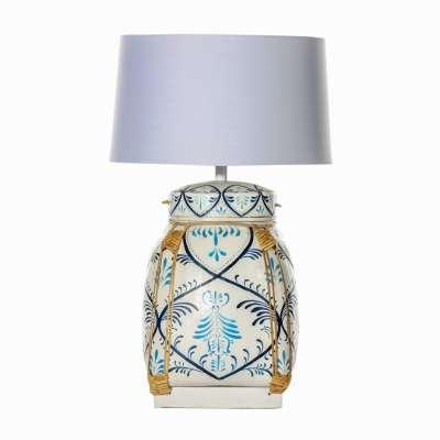 Pastatomas šviestuvas Blue Beetle Basket Pastatomi šviestuvai - Dekoria.lt