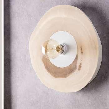 Lampa- kinkiet Circular 44x41x7,5cm