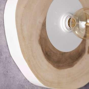 Lampa- kinkiet Circular